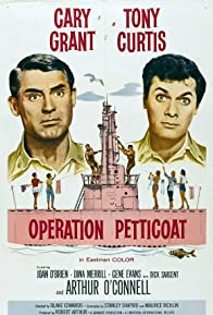 Primary photo for Operation Petticoat