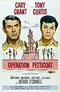 Best psp movie downloading site Operation Petticoat USA [mts]