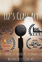 Liz's Class Act