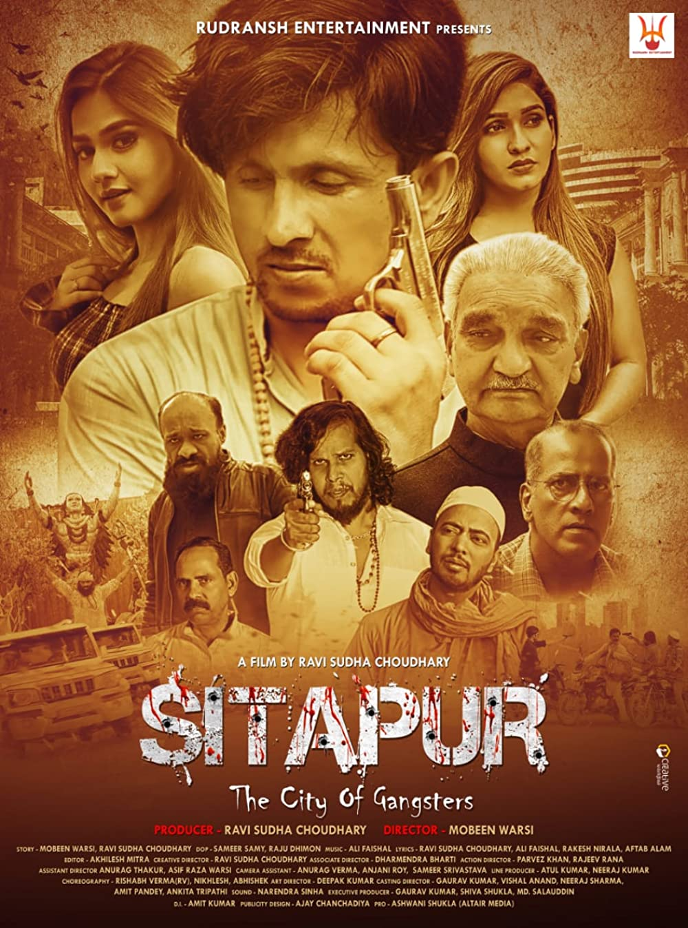 Sitapur The City of Gangsters 2021 Hindi Movie 480p MX HDRip ESub 495MB Download