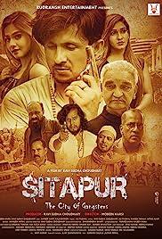 Sitapur The City of Gangsters 2021 Hindi Movie WebRip 400mb 480p 1.3GB 720p 4GB 6GB 1080p
