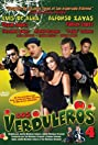 Los verduleros 4 (2011) Poster