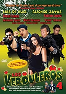 Best movie to watch in full hd Los verduleros 4 [Mp4]