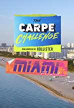 The Carpe Challenge: Miami