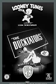 The Ducktators (1942)