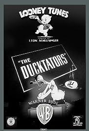 The Ducktators Poster