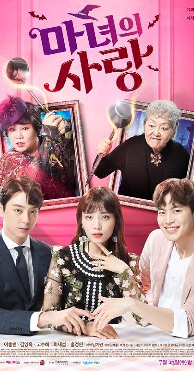 descarga gratis la Temporada 1 de Manyeoui Sarang o transmite Capitulo episodios completos en HD 720p 1080p con torrent