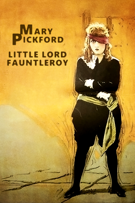 Little Lord Fauntleroy 1921 Imdb