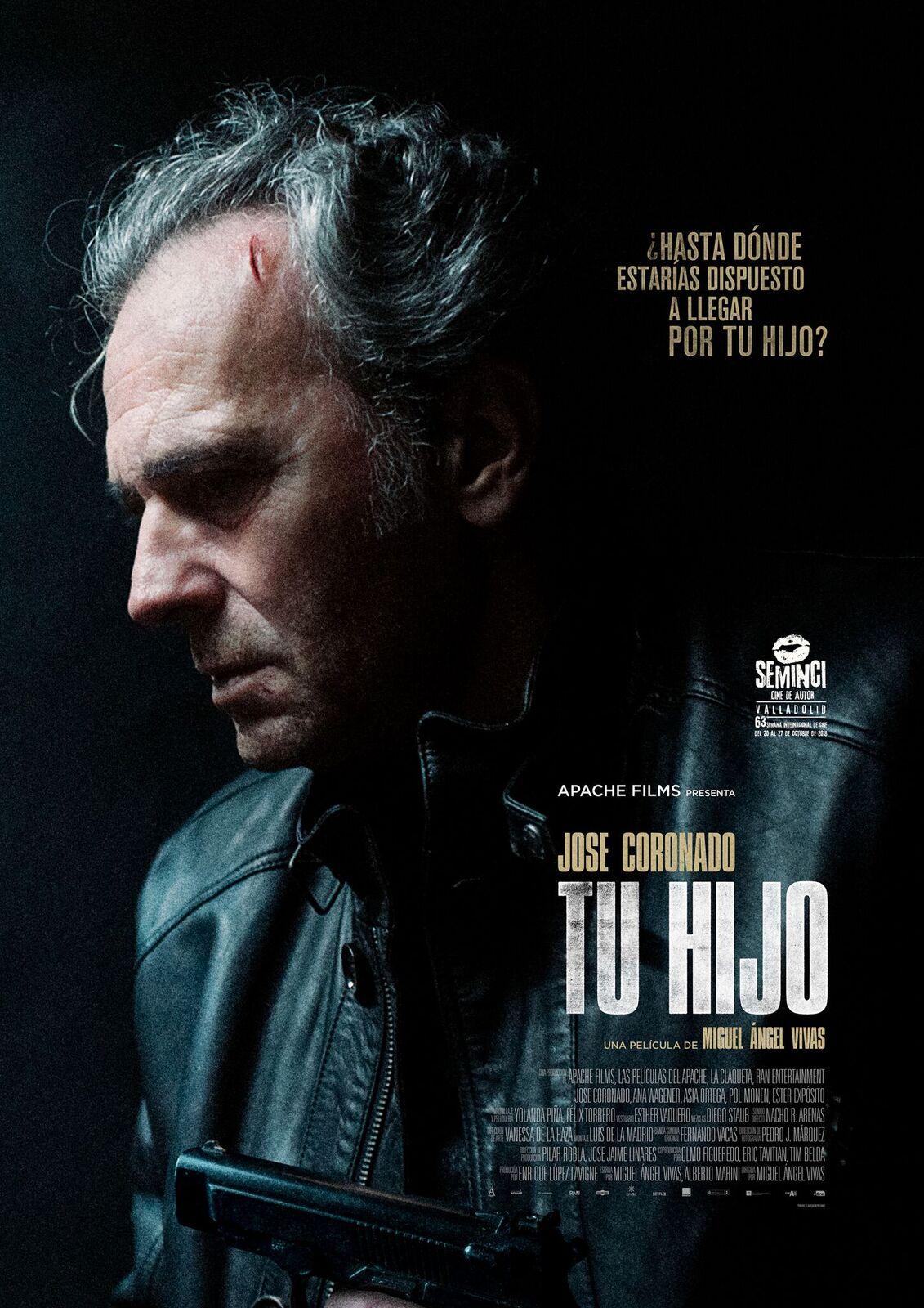 Tu hijo (2018) - IMDb
