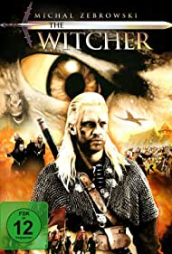 Wiedzmin (2001) Poster - Movie Forum, Cast, Reviews