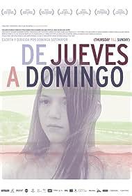 De Jueves a Domingo (2012)