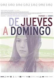 Thursday Till Sunday (2012) De Jueves a Domingo 1080p