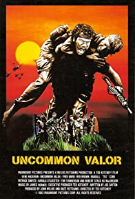 Primary photo for Uncommon Valor