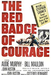 Primary photo for The Red Badge of Courage