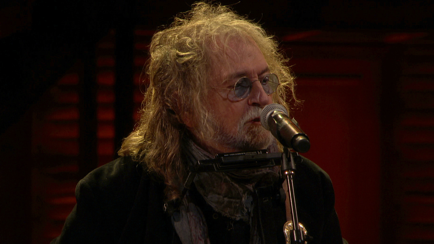 Ray Wylie Hubbard in Conan (2010)