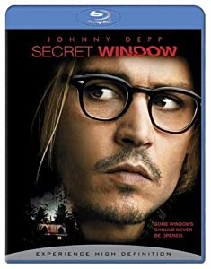 Secret Window: From Book to Film USA