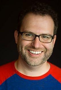 Derek Robertson Picture