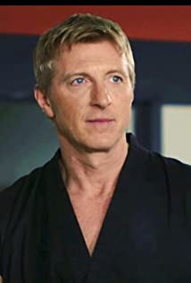 William Zabka Picture
