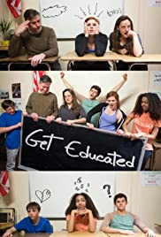 Get Educated Poster