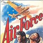 John Ridgely in Air Force (1943)