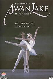 Swan Lake: The Kirov Ballet Poster