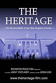 The Heritage Poster