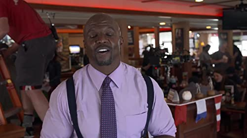 Brooklyn Nine-Nine: Fans Ask: Funniest Cast Member