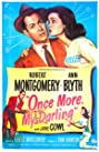 Once More, My Darling (1949) Poster