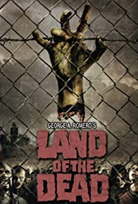 Primary photo for Land of the Dead: Bringing the Dead to Life