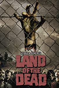 Land of the Dead: Bringing the Dead to Life USA