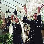 Brano Holicek and Lucia Culkova in Vsichni moji blízcí (1999)