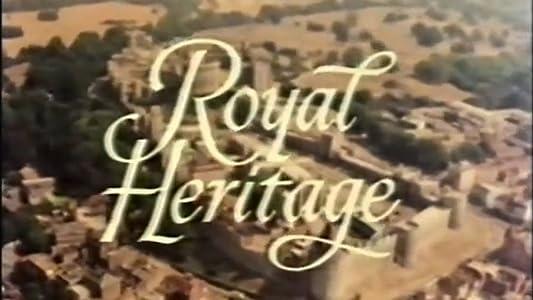 Ser filmer live Royal Heritage: The Medieval Kings [UltraHD] [720pixels] [480x360] (1977)