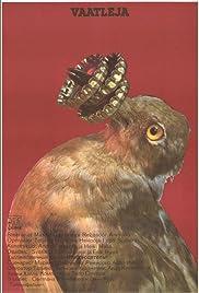 The Birdwatcher Poster