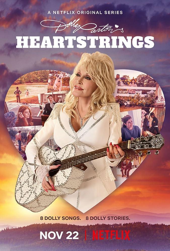 مشاهدة مسلسل Dolly Parton's Heartstrings الموسم الأول الحلقة 1 مترجمة أونلاين مترجم
