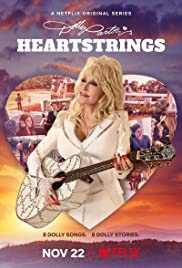 Dolly Parton's Heartstrings Poster