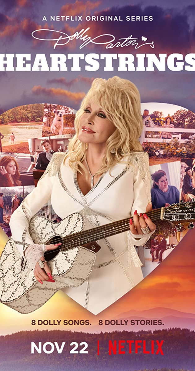 Download Dolly Parton's Heartstrings or watch streaming online complete episodes of  Season1 in HD 720p 1080p using torrent