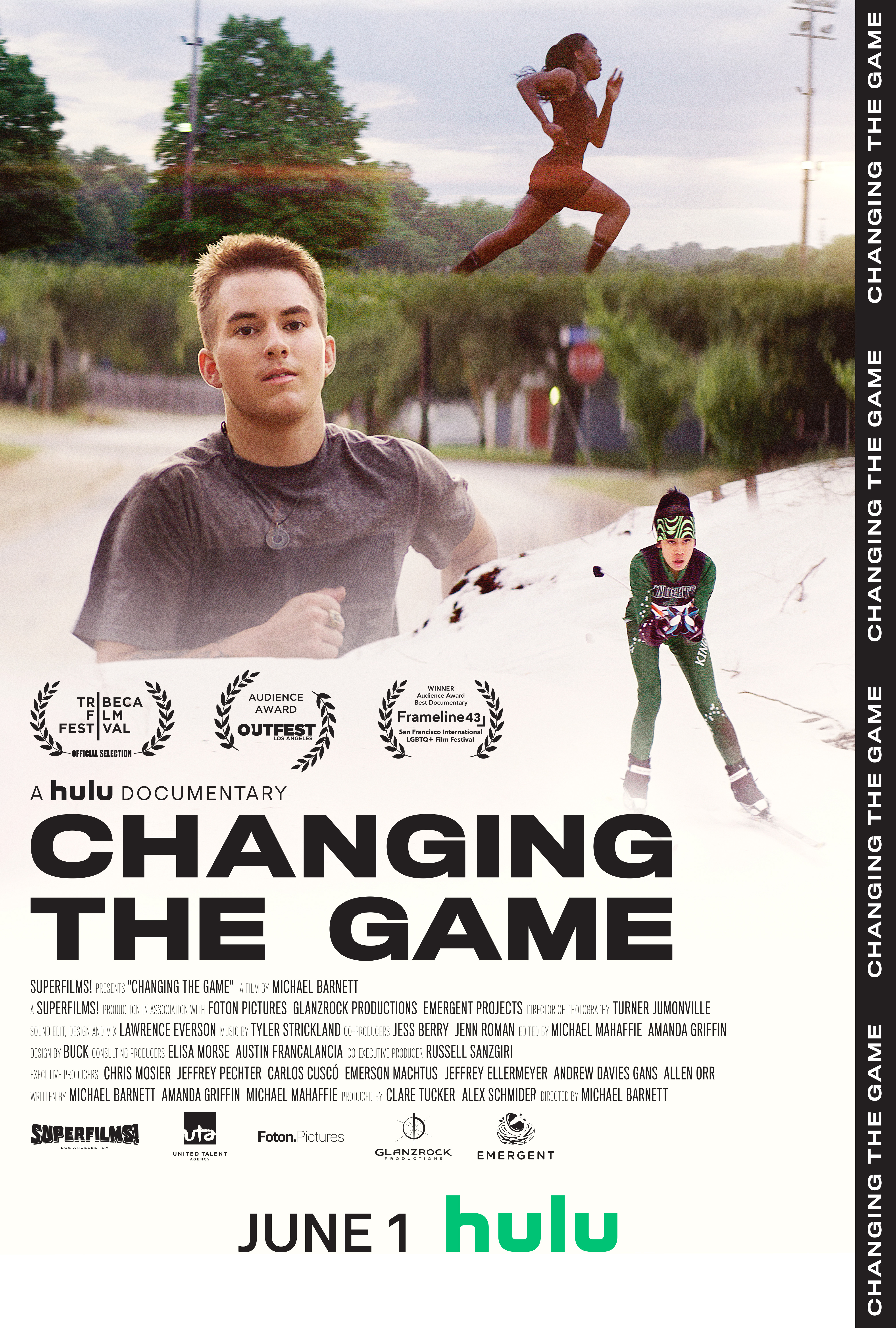 watch Changing the Game on soap2day