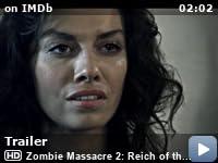Zombie Massacre 2 Reich Of The Dead 2015 Imdb