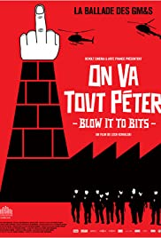 On va tout péter (2019) Poster - Movie Forum, Cast, Reviews