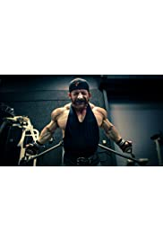 Flex Lewis: Superstar Bodybuilder