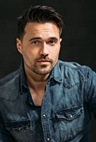 Primary photo for Brett Dalton