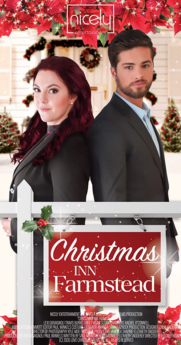 Christmas Television Schedule 2020 The Christmas Listing (2020)   IMDb