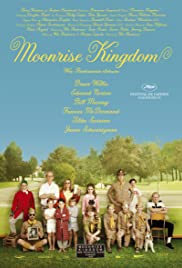 Moonrise Kingdom (2012) Poster - Movie Forum, Cast, Reviews