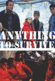Anything to Survive Poster