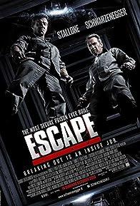 Primary photo for Escape Plan