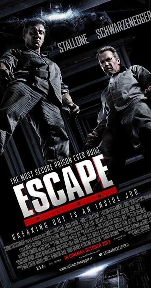 Subtitle of Escape Plan