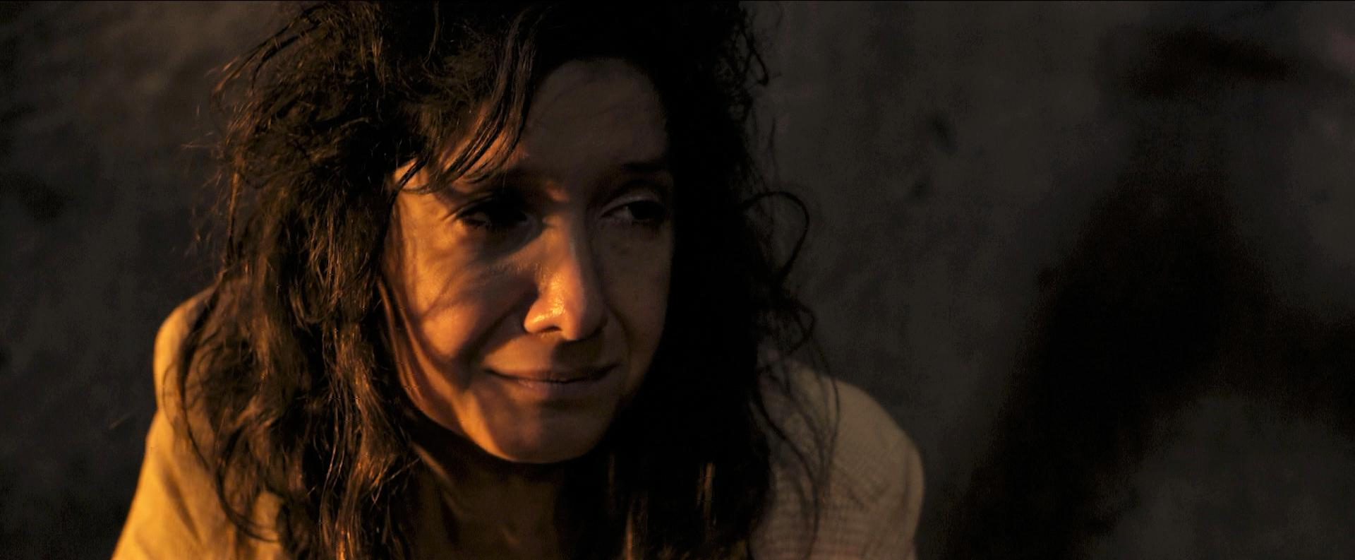 Claudia Aravena in Trauma (2017)