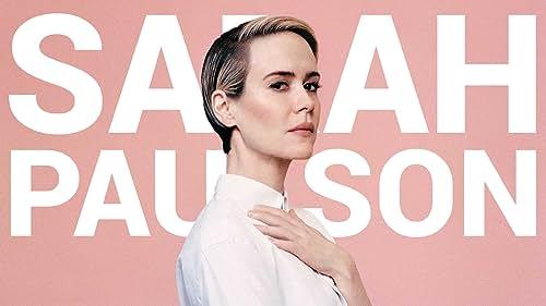 The Rise of Sarah Paulson