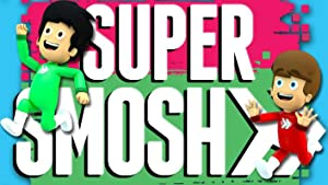 Watch Super Smosh Online