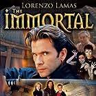 Lorenzo Lamas in The Immortal (2000)